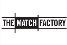 (中文) thematchfactory